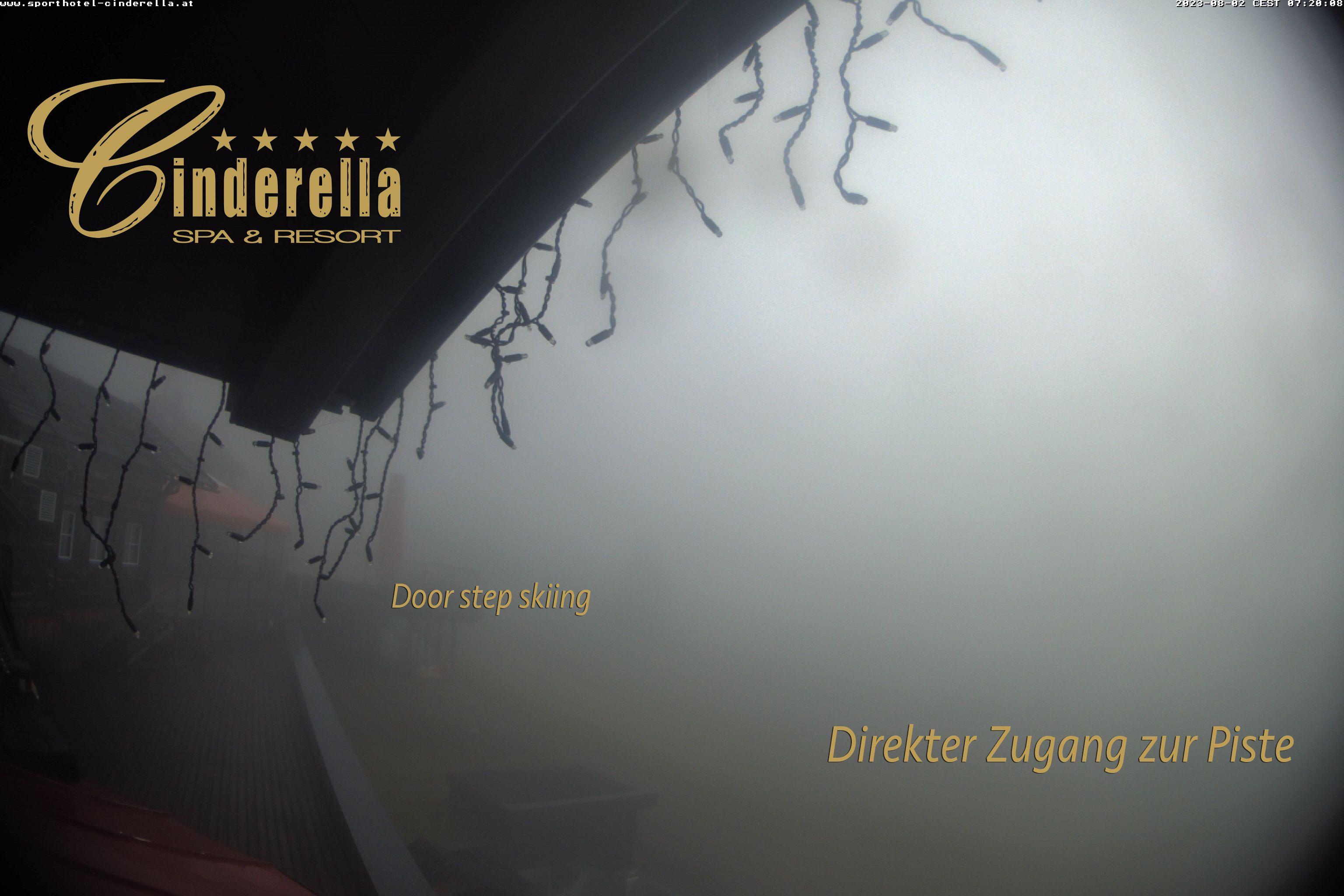 Webcam Gruberstadl Obertauern